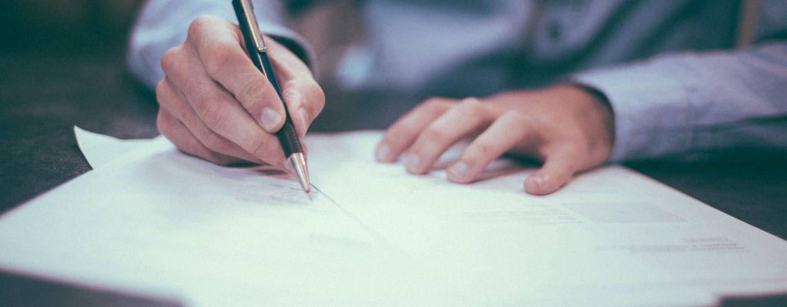 渉外手続き:海外機関向け書類作成